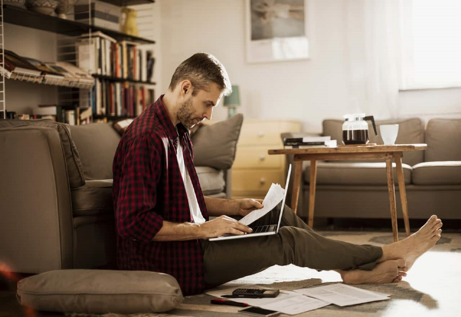 How to Insure Your Home-Based Business?