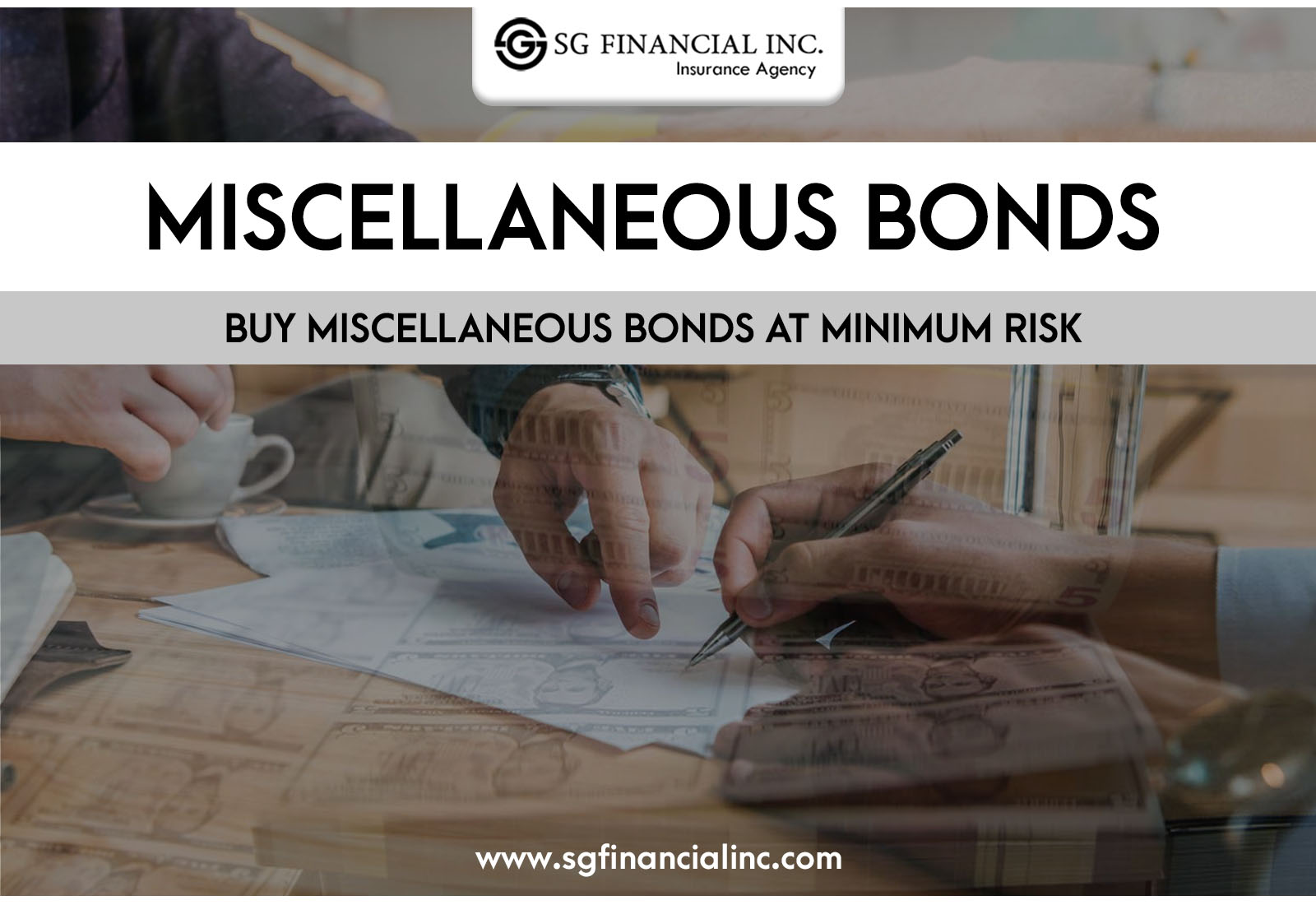 Most Important Things About Miscellaneous Bonds